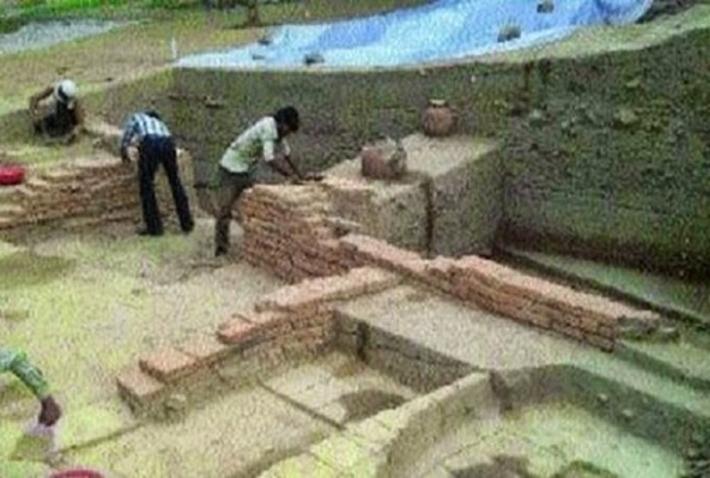 Excavations throw light on early inhabitants of Delhi | The Archaeology News Network | Kiosque du monde : Asie | Scoop.it