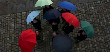 Le générique des parapluies de Cherbourg revisité   La Manche Libre cherbourg   Actu Basse-Normandie (La Manche Libre)   Scoop.it