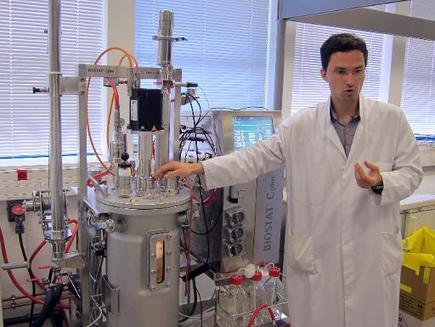 En Champagne, Global Bioenergies teste son essence sans pétrole | RSE, professionnels et entreprises responsables : actus et solutions | Scoop.it