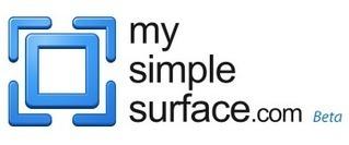 mySimpleSurface.com | Digital Presentations in Education | Scoop.it