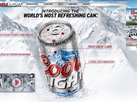 MillerCoors Rebuffs Ad Industry Review of Coors Light Claims | Scott's Linkorama | Scoop.it