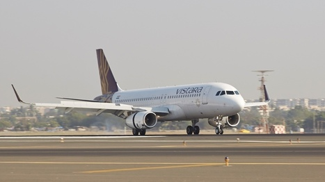 A look at India's new airline: Vistara | Allplane: Airlines Strategy & Marketing | Scoop.it