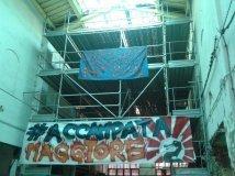 Bologna - Draghi ribelli resistono all'ex Mercato di mezzo | Global Project | #OccupyItaly -11 novembre - | Scoop.it