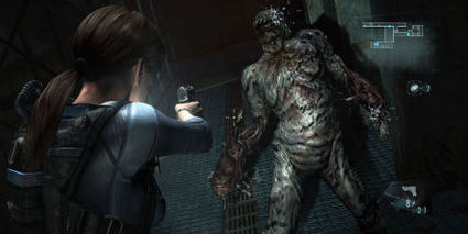 Resident Evil Revelations 2 gets a new trailer | myproffs.co.uk - Technology | Scoop.it