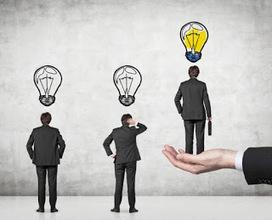 El camino hacia un gran hermano corporativo | Autodesarrollo, liderazgo y gestión de personas: tendencias y novedades | Scoop.it