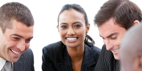 How to Be Assertive in the Workplace | All about Business | Scoop.it