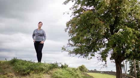 Orla McAlinden: taking flight in a time of fami
