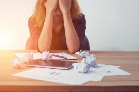 Les regrets les plus fréquents au travail | L'actu Freelance par 404Works | Scoop.it