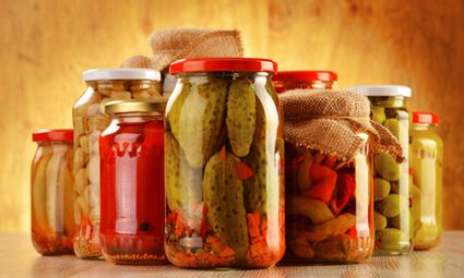 5 Probiotic Foods You Should Be Eating | Health and Nutrition | Scoop.it