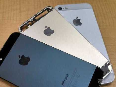 Here's Who Will Buy The Gold iPhone | iPhone stuff | Scoop.it