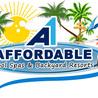 A1 Affordable Pool Spas & Backyard Resorts