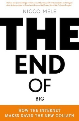 The end of big (media): When news orgs move from brands to platforms for talent | Journalism in the digital era | Scoop.it