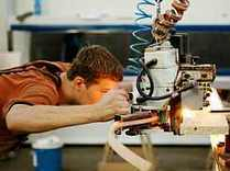 Manufacturing Shift to U.S. Accelerates   Abrasives   Scoop.it