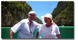 La Thaïlande attire de plus en plus de séniors | Thailande Info | Scoop.it