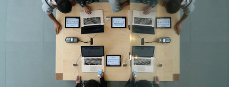 So, you've just got a Mac? Download these apps first | The Core Business Show with Tim Jacquet | Scoop.it