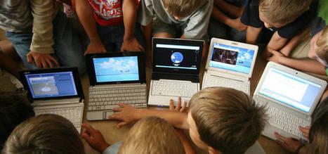 Vom Programmieren bis zur Online-Ethik: Experte legt Lehrplan vor | Medienbildung | Scoop.it