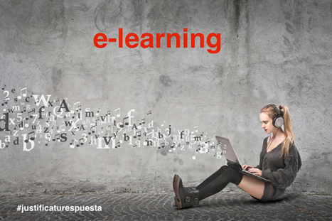 ¿Qué es el e-learning? 20 Ventajas del aprendizaje electrónico | Educación a Distancia y TIC | Scoop.it