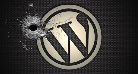 Millions of WordPress Websites at Risk from in-the-wild Exploit | CyberSecurity | XSS | WordPress and Annotum for Education, Science,Journal Publishing | Scoop.it