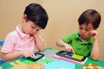 Toddlers & Tablets: Apps are targeted at youngest users - Monessen Valley Independent | Publishing Digital Book Apps for Kids | Scoop.it