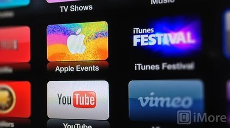 Apple TV and the future of gaming | The Future of Social TV | Scoop.it