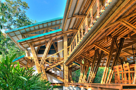 Top 10 Most Beautiful Beach Houses Across the World Presented ... | Beautiful Beach Houses | Scoop.it