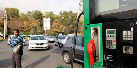 En Iran, une «cyberattaque» provoque une panne de distribution de carburant dans tout le pays ...