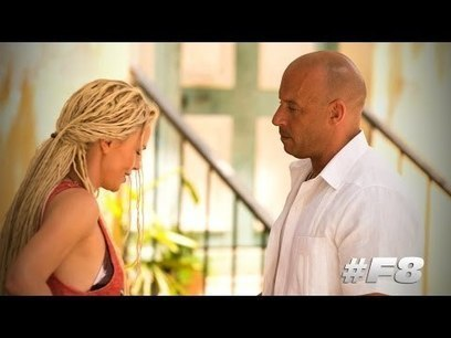 Fast And Furious 8 (English) eng sub free download
