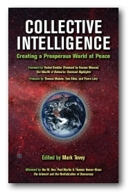 [Book] Collective Intelligence: Creating a Prosperous World at Peace | Collective Intelligence | Scoop.it