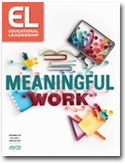 Educational Leadership:Giving Students Meaningful Work:Seven Essentials for Project-Based Learning | Project-Based Learning | Scoop.it