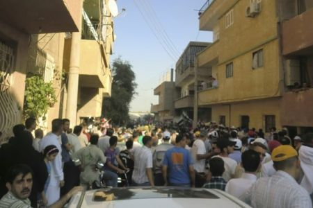 Nature of #Syria protests suspicious | From Tahrir Square | Scoop.it