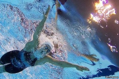 Why are fewer people swimming? - BBC News | #ASMIC | Scoop.it
