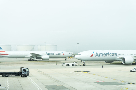 How American Airlines Generates 33 Billion Social Impressions | East Coast Limousine Service | Scoop.it