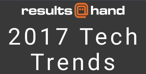 Tech Trends   Things and Stuff   Scoop.it