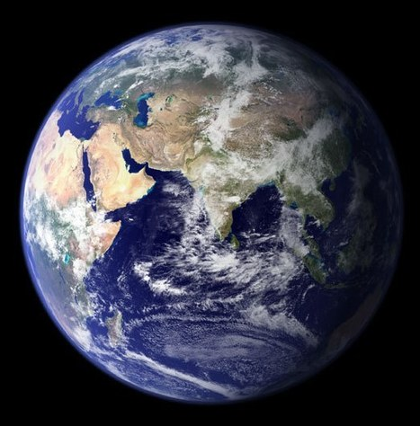 Earth in the Balance: 7 Crucial Tipping Points | Climate Change, Land Use & Ocean Acidification | LiveScience | Learning, Teaching & Leading Today | Scoop.it