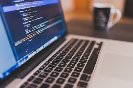 Pour devenir ingénieur informatique, il est nécessaire d'apprendre à apprendre | News Tech | Scoop.it