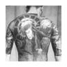 Il tatuaggio di stoffa