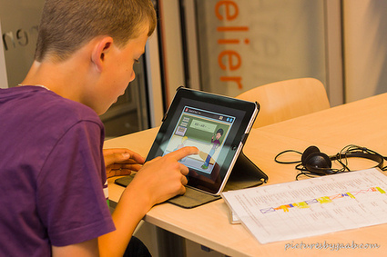 What predicts BYOD Success? | BYOT @ School | Scoop.it