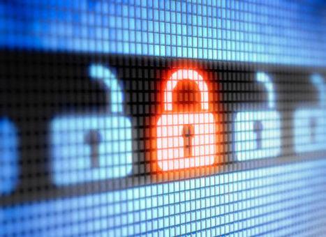 L'Europe plus stricte sur la protection des données | Vers l'Europe du futur | Scoop.it