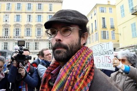 'Heroic' French farmer faces jail for helping migrants across Italian border | La Gazzetta Di Lella - News From Italy - Italiaans Nieuws | Scoop.it