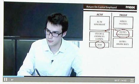 The MOOC Agency ou comment créer un MOOC, présenté à Educatice 2013 | Enlettrées | Scoop.it