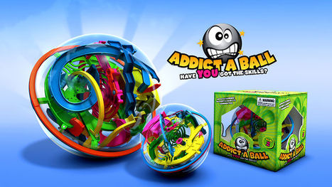 Addictaball   Abstract Board Games   Scoop.it