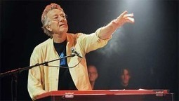 RIP Ray Manzarek From The Doors | News From Stirring Trouble Internationally | Scoop.it