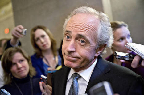 Sen. Bob Corker wants a limited probe into Russia's involvement in hacking Democrats | AUSTERITY & OPPRESSION SUPPORTERS  VS THE PROGRESSION Of The REST OF US | Scoop.it