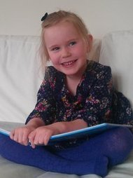 Girl, 4, joins Mensa with 159 IQ   Amusing, Shocking & Thought-Provoking News   Scoop.it