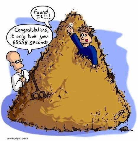 Are Sales Leads Like Needles In Haystacks? | Telemarketing Solution | Scoop.it