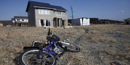 Fukushima : niveaux très élevés de radioactivité dans des municipalités de la zone évacuée | Japan Tsunami | Scoop.it