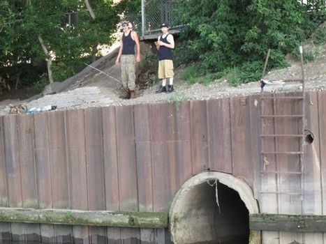 Billions of gallons of sewage flow into NY waters | Sustain Our Earth | Scoop.it