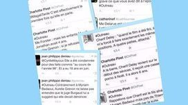 Suivre un procès sur Twitter | MoJo (Mobile Journalisme) | Scoop.it