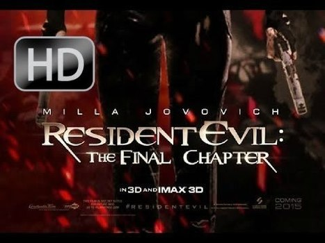 Download Resident Evil: The Final Chapter Full Movie Free | Download Full Movie Free Hd | Scoop.it