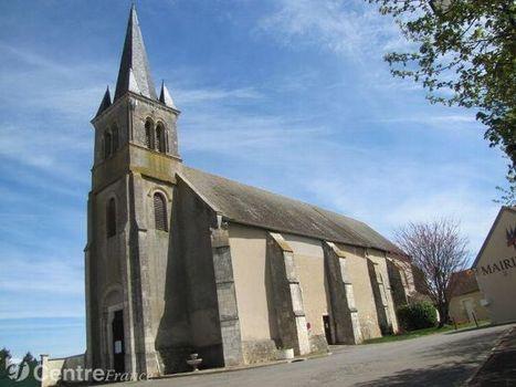 Cher L'église de Jussy-le-Chaudriersera démolie | L'observateur du patrimoine | Scoop.it